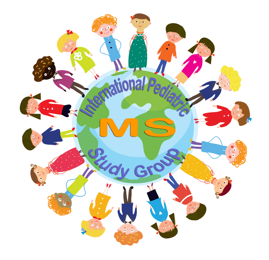 International Pediatric Multiple Sclerosis Study Group Logo