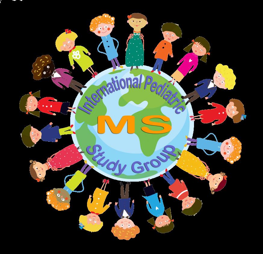 International Pediatric Multiple Sclerosis Study Group Logo